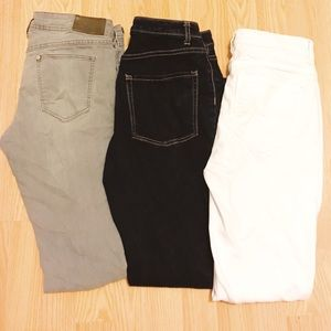 Lot of Skinny Jeans | Size 8